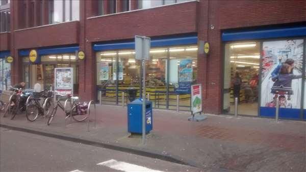 Lidl Eskerplein 5 Almelo Informatie En Openingstijden City